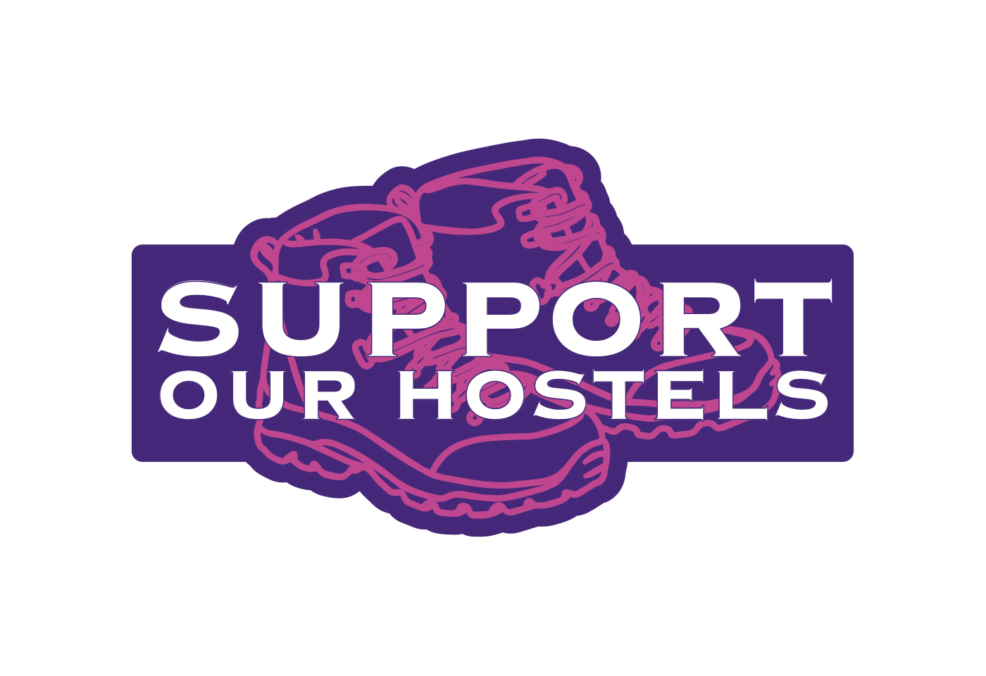 Support Our Hostels